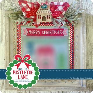 Mistletoelane