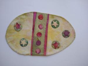 Easter egg mat from needlelove book IMG_20201107_111014414