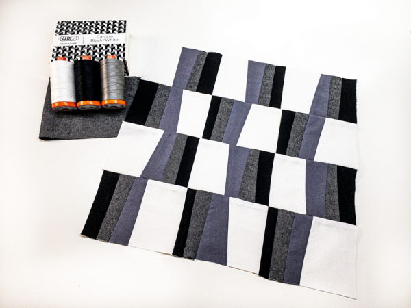 Block and Thread together 2