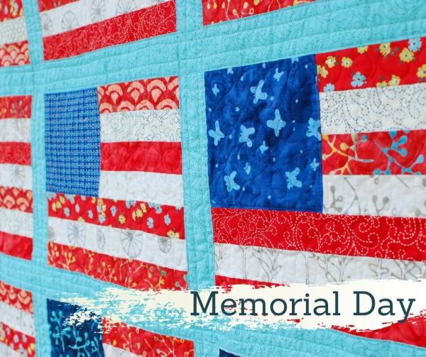 Pat sloan Memorial Day