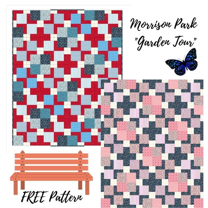 0 pat free pattern morrison park
