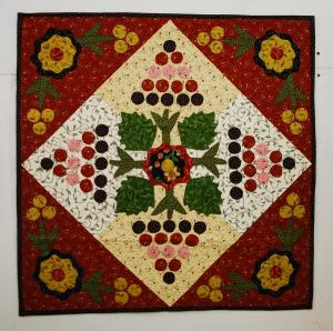 2003 Winter Blooms PB fabric line DSC_2075