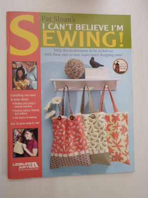 2008 i can't believe i'm sewing 1 2008