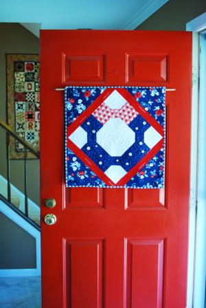 Pat sloan patriotic wreath2