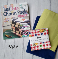 One charm pack opt 1