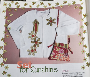 2004 march mccalls quick quilts sweatshirt and bag b