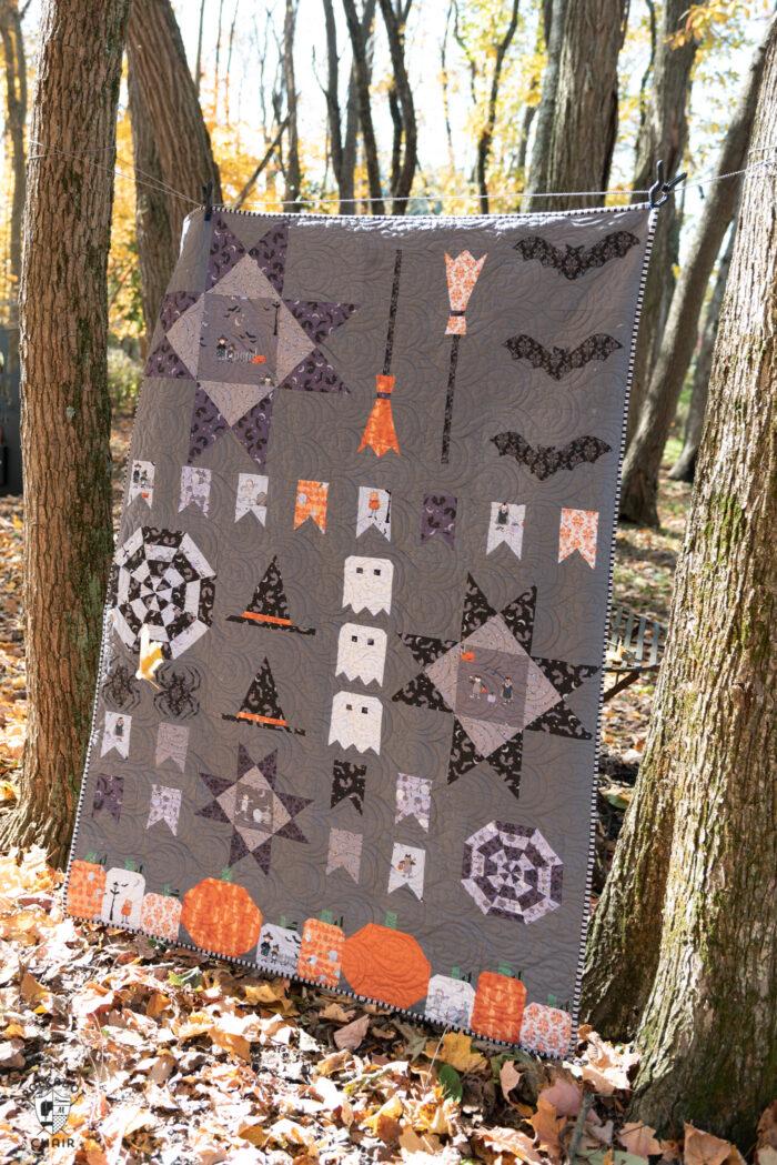 Sampler-halloween-quilt-patterns-700x1049
