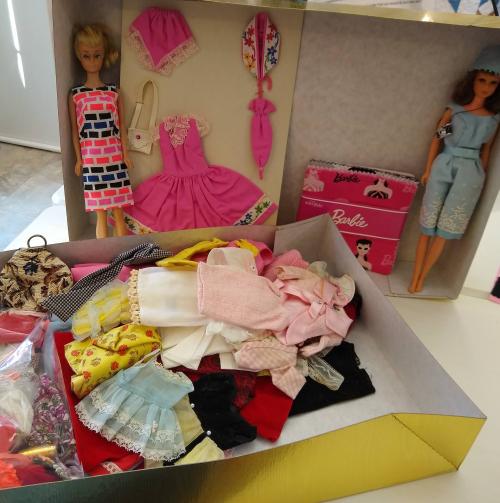 Pat sloan barbie 11