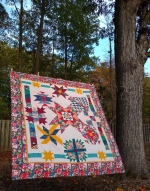 Pat sloan out west full quilt