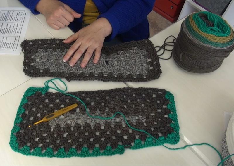 Pat Sloan crochet 12 14 2020