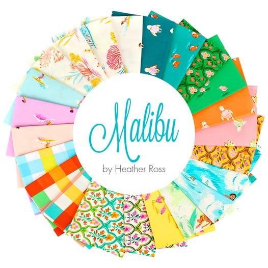 Malibu-circle