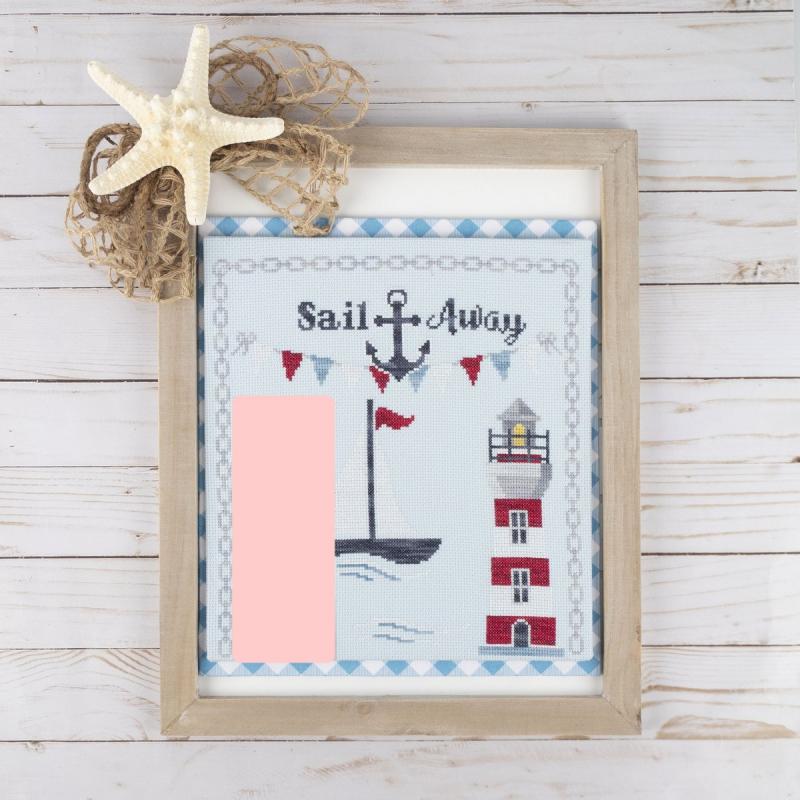 SailAway-Week4b
