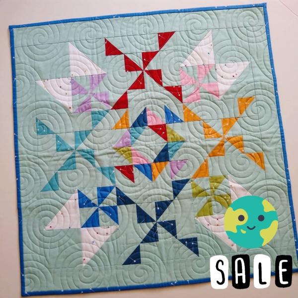 World piece sale