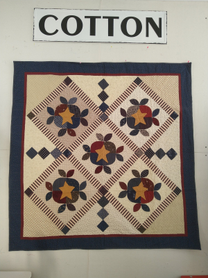 1999 Indygo Junction pattern given away