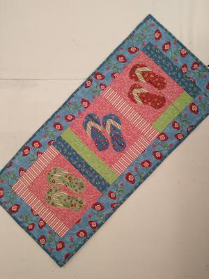 2005 flip flops in paradise magzine then pattern IMG_20210628_171457560