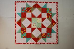2014 moda love pattern with my moda fabric