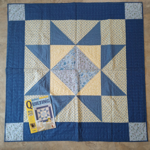 2004 I cant believe im quilting  cover