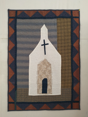 1998 country  church single pattern of mine IMG_20210628_172821355