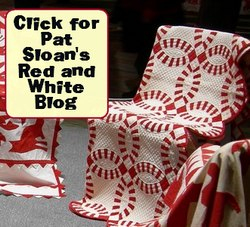 Red White Quilts