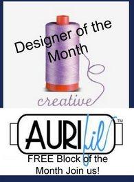 Aurifil Designers