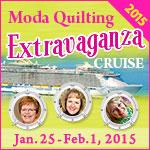 2015 Moda Cruise